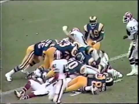 NFL Today halftime highlights - September 18, 1977