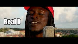 Real D - stima mi mes (official video)