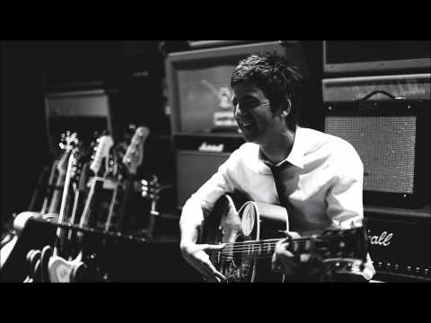 Underneath The Sky - Oasis (Acoustic) -  Radio NRJ, France