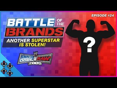 Battle of the Brands #24: ANOTHER SUPERSTAR STOLEN?! - UpUpDownDown Plays