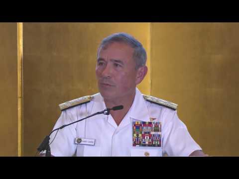 Pacom Commander Provides Keynote at Japan-U.S. Military Statesmen Forum