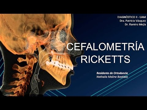 CEFALOMETRIA DE RICKETS PDF DOWNLOAD
