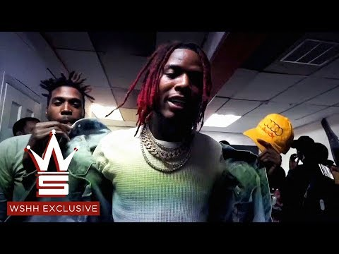 "Remy Boyz (Fetty Wap & Monty) ""The Race Freestyle"" (Tay-K Remix) (WSHH Exclusive)"