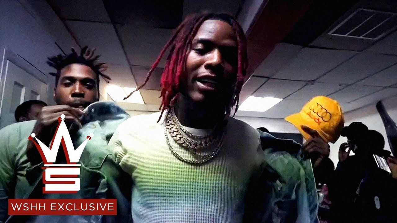 Remy Boyz (Fetty Wap & Monty) - The Race Freestyle