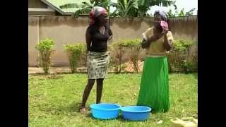 I love you Honey by Kansiime Anne - African Comedy.