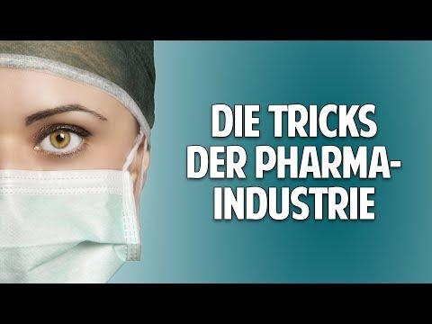 Mediziner packt aus: Korrupte Ärzte & die geheimen Tricks der Pharmaindustrie