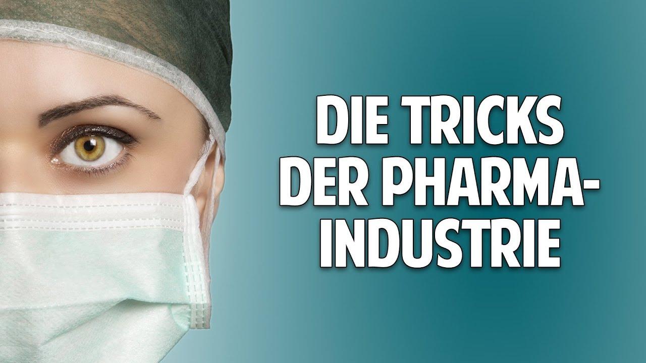 Who Pharmaindustrie