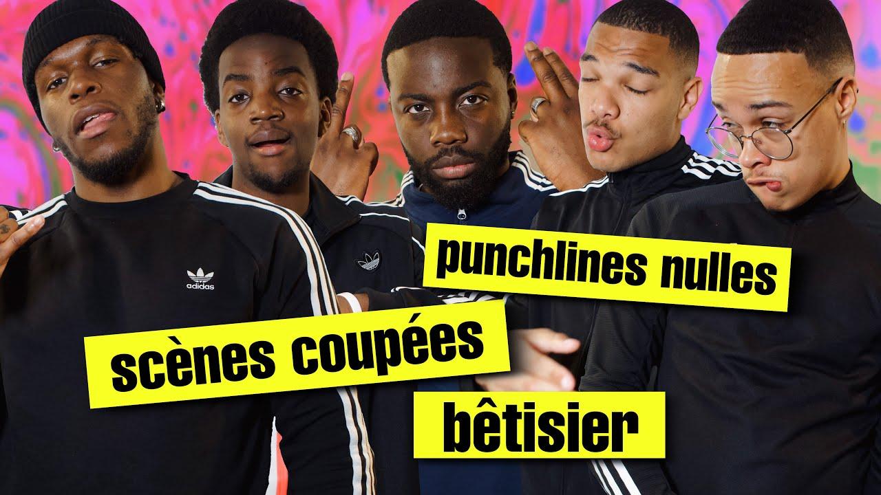 Download Battle de Rap Freestyle 3 - LES PUNCHLINES CENSURÉES