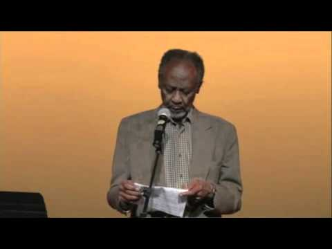 """""""Cross Cultural Communication"""": Ngoima wa Mwaura at TEDxSIT"""