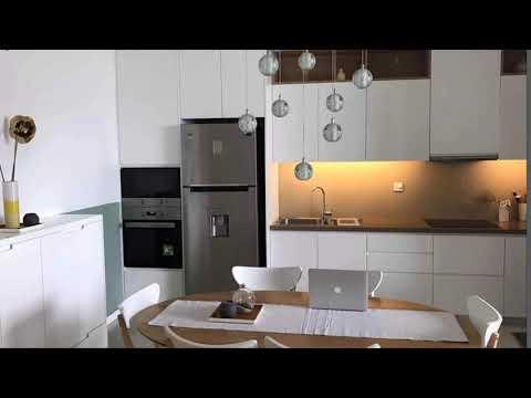 CHo thuê căn hộ Sarimin   Sala 2PN nội thất cao cấp