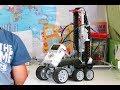 LEGO Mindstorms EV3 Stair Climber Лего Майндстормс ЕВ 3 Лестничный Альпинист mp3