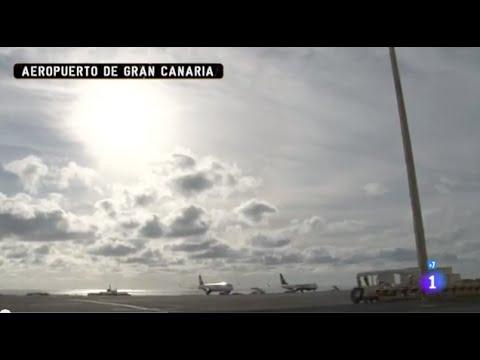 Agencia Tributaria G. Canarias, Piratas- Comando Actualidad
