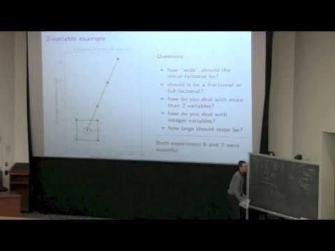 Statistics for Engineers - Class 11B - 4C3-6C3 2014