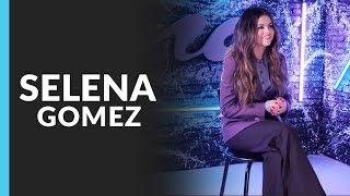 "Selena Gomez Talks Self Discovery and New Album ""Rare"""