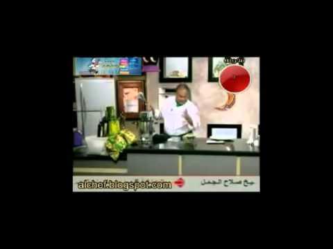 بالفيديو طريقة عمل أصابع زينب للشيف حسن zainab fingers