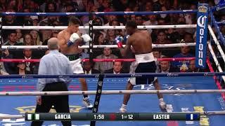 Mikey Garcia vs Robert Easter Highlights Breakdown (Garcia vs Easter)