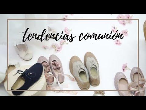 73806b9a42 ZAPATOS COMUNIÓN - CARRILE - YouTube
