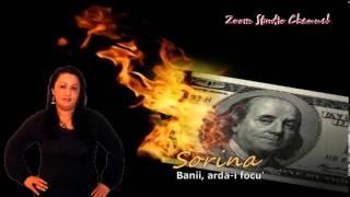 SORINA DE LA TIMISOARA - BANII, ARDA-I FOCU&#39, ZOOM STUDIO