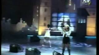 2 Unlimited Nothing Like The Rain LiveBrasov 95