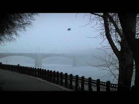 На Тверь вновь опустился туман