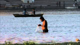 Banaras: The land of mysticism, spirituality & Hindu philosophy