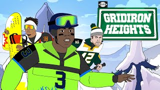 It's Mahomes' MVP Trophy to Lose | Gridiron Heights S5E12