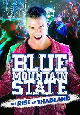 Blue Mountain State: The Rise Of Thadland