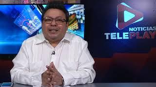 Noticias Teleplay con Rafael Vega, 17 de Agosto 2020