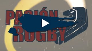 Pasion Rugby Prog7 TDP