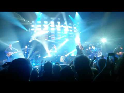 Simple Minds - Waterfront - 23-11-2015 HMH Amsterdam