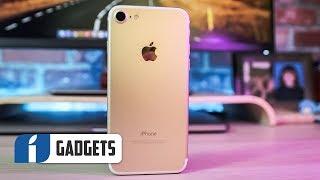 Análisis: iPhone 7, 2 años después ¿Vale la pena en 2018-19?