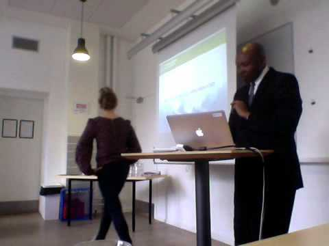 Inclusive Education Seminar Copenhagen 15th Sept 2015 (part 2)