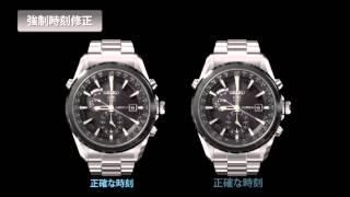 SEIKO ASTRON 【セイコー アストロン】取扱い方法 thumbnail