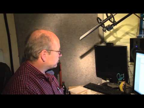 Bob Souer: Life Of Professional Voice Over Artist