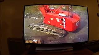 VHS Fears episode 74: All about Heavy Construction Equipment 2 part 4 (SFP) | NK