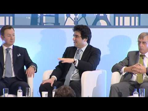 ISLA 2014 Conference - Beneficial Owners & Securities Finance Pricing - Institutional perspective