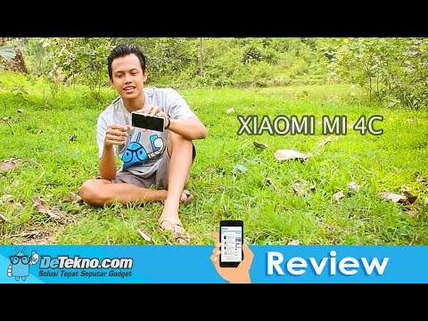Review Xiaomi Mi 4c Indonesia
