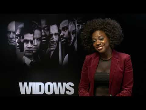 Viola Davis: People seem to think I'm Wonder Woman and can solve everything
