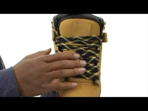 3859ecf332f560 DVS Shoe Company Militia Boot Snow SKU  7465598 - YouTube