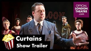 Curtains - Show Trailer