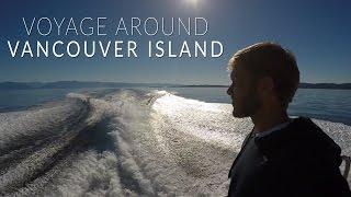 Voyage around Vancouver Island