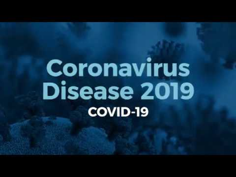 What is Coronavirus Disease 2019 (COVID-19)?