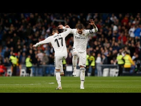 Sergio Ramos Beast ● Crazy Defensive Skills & Goals 2019 |HD|