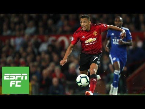 Is Alexis Sanchez Manchester United's most important player? | ESPN FC