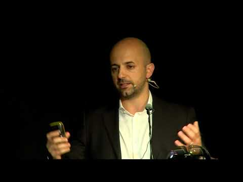 When is it best to innovate less? Reflections from F1. | Dr. Paolo Aversa | TEDxCityUniversityLondon
