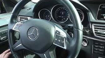 Fahren mit TIPTRONIC | So wirds gemacht
