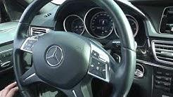Fahren mit TIPTRONIC   So wirds gemacht