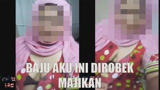 Orang Gaji Indonesia: Tunjuk Bukti Majikan Merobekkan Bajunya