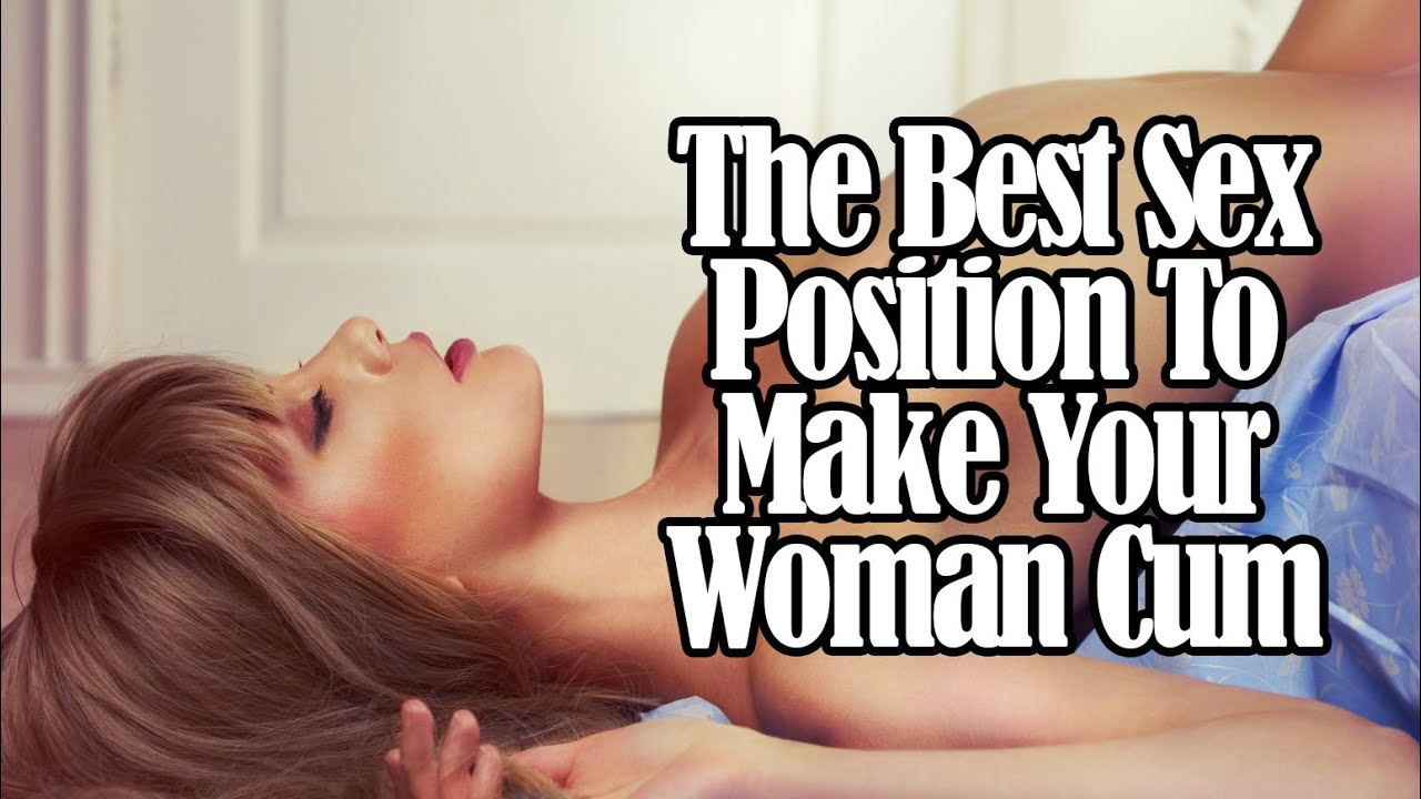 How To Make A Woman Cum - Masturbation Network-9230