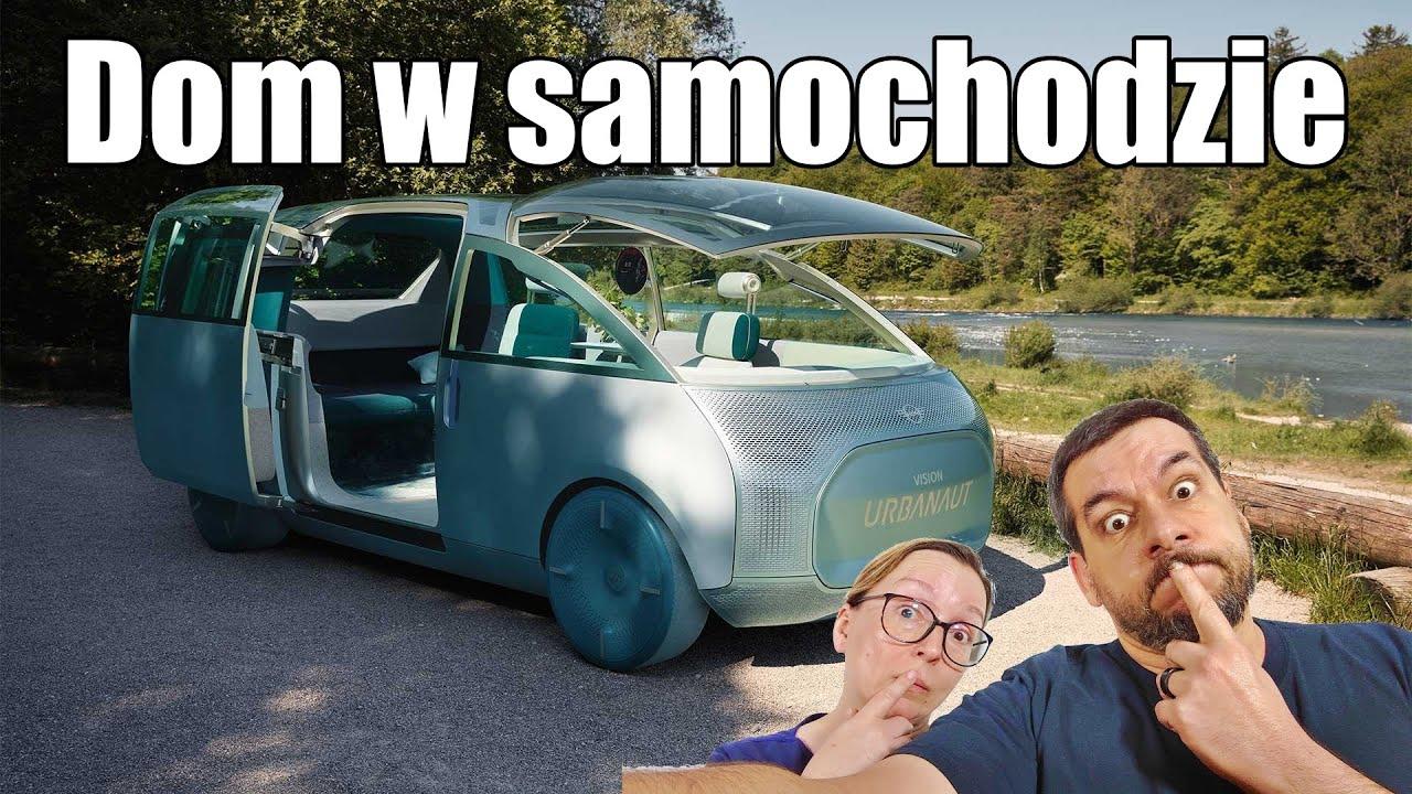 Dom w samochodzie czy vanlife? - Ania i Marek Jadą